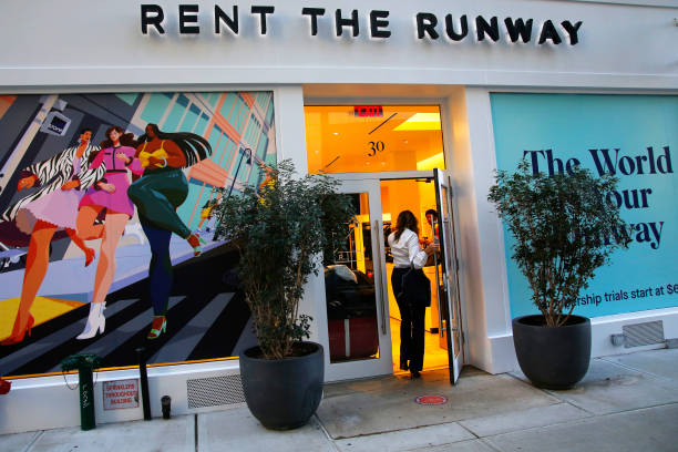 NY: Rent The Runway Sets IPO For Next Week