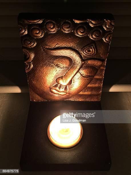 Personal Buddhist Altars