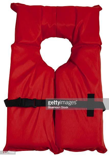Personal flotation device