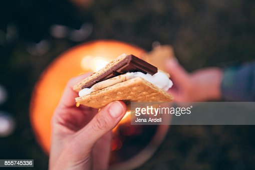 Personal Perspective Smores