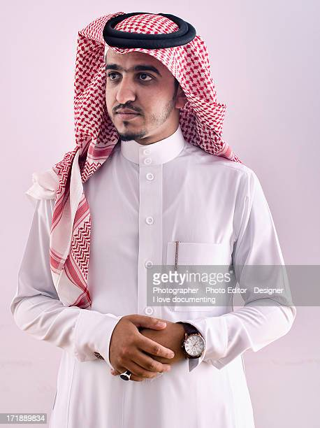 personal portriat - saudi stock pictures, royalty-free photos & images