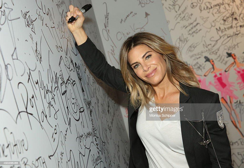 AOL Build Presents Jillian Michaels