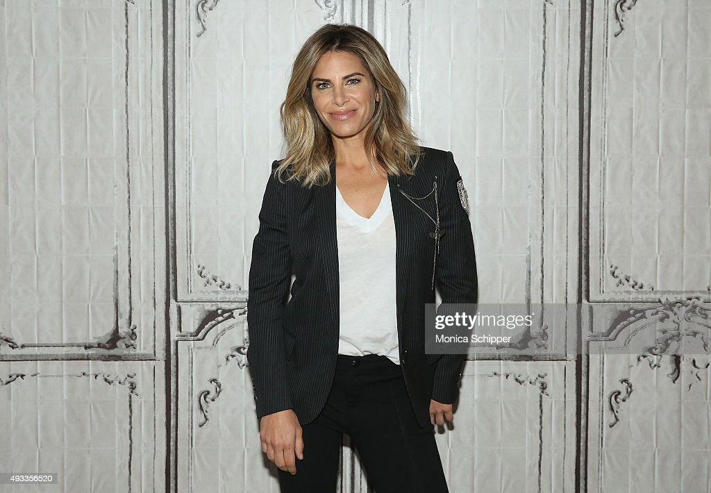 AOL Build Presents Jillian Michaels