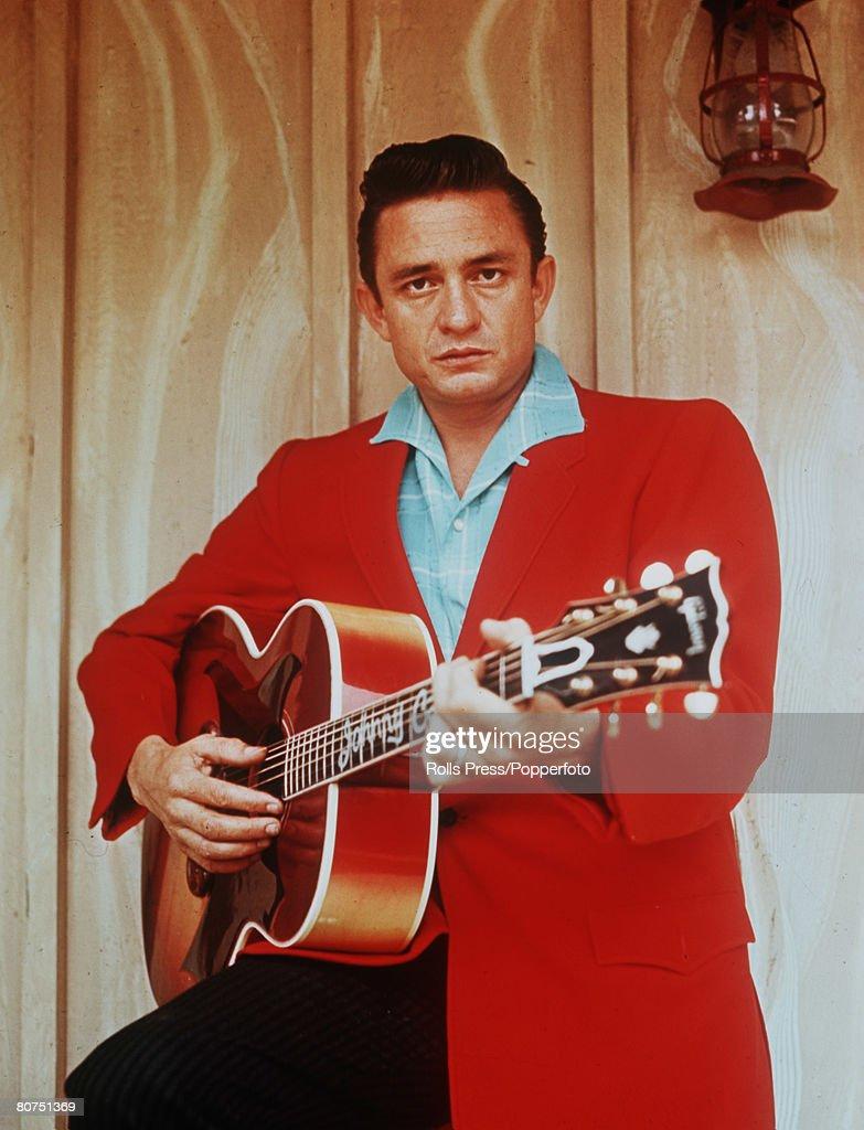 In Profile: Johnny Cash