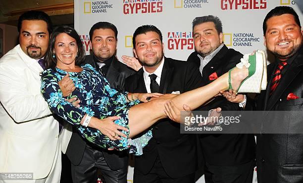 Real American Gypsies