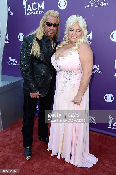 Beth Chapman Pictures And Photos Getty Images