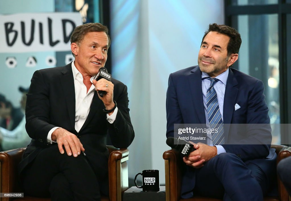 Paul Nassif und Terry Dubrow