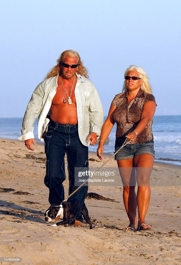 'Dog the Bounty Hunter' Star Beth Chapman Shares Selfie ...