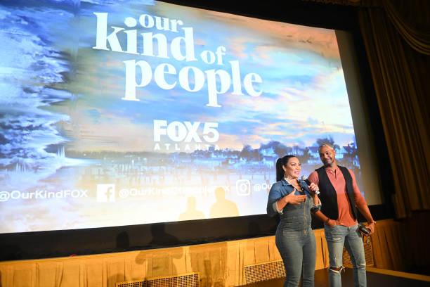 GA: Atlanta HBCU Screening Of FOX's Our Kind Of People