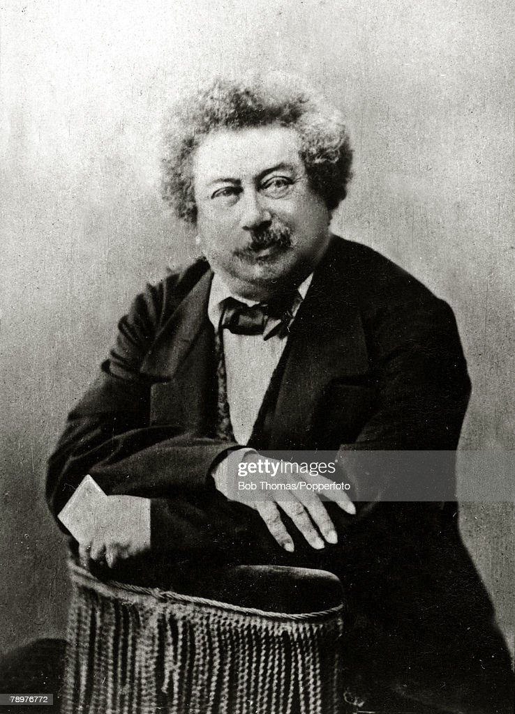 alexander dumas the pioneer essay Alexandre dumas is one of the well known and celebrated authors who is best known for his successful novels based on the historical adventure, fiction, and romance genres some of his most famous works include the count of monte cristo and the three musketeers.
