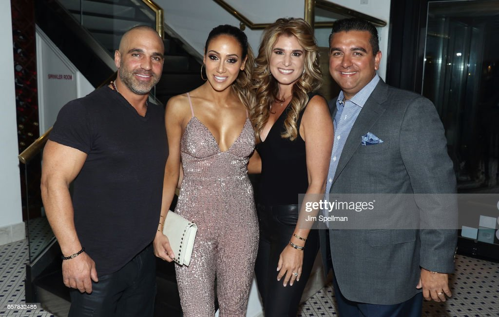 Melissa Gorga's Birthday Celebration