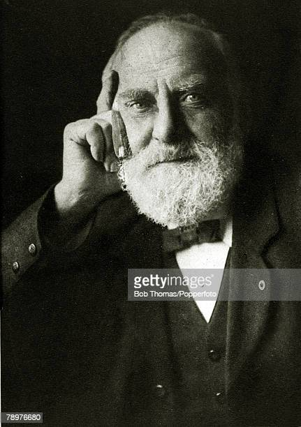"""Personalities, Journalism, pic: circa 1910, William T, Stead, sometimes called """"the father of English Journalists"""" who died in the sinking of the..."""