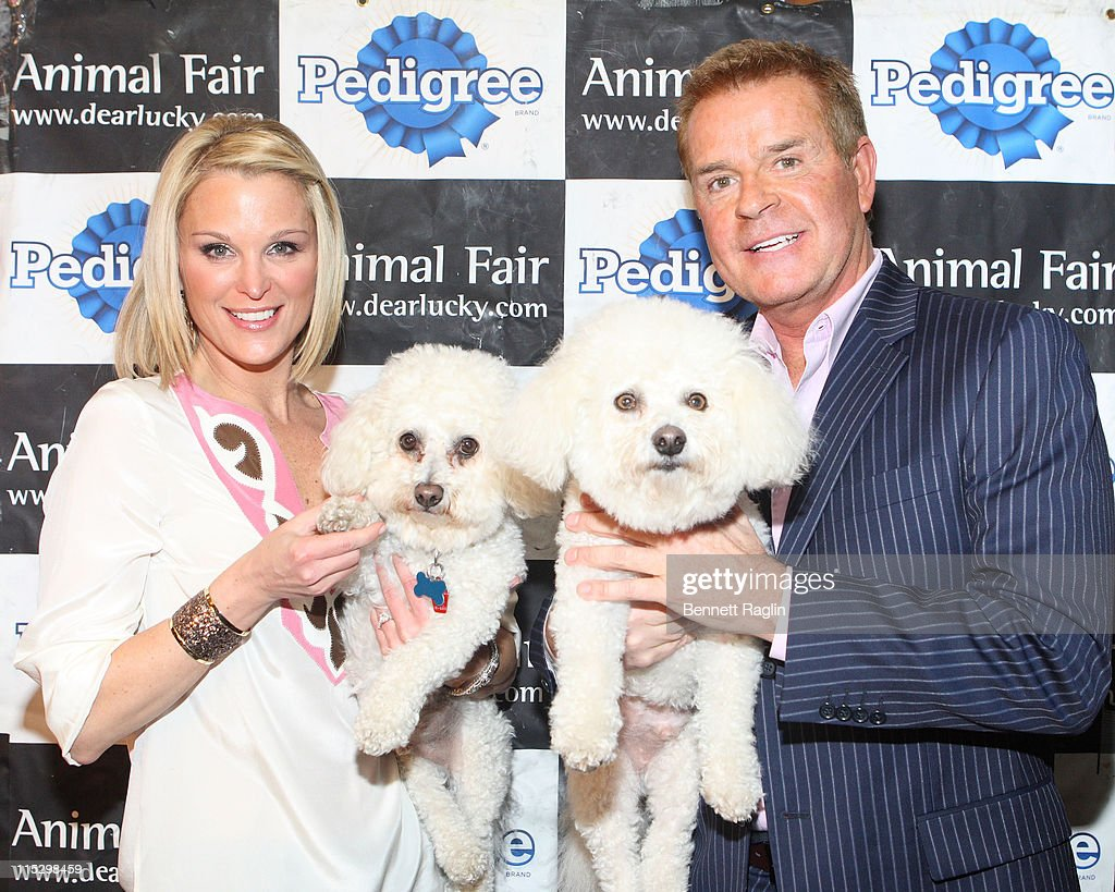 Animal Fair Magazine's 3rd Annual Toys For Dogs Holiday PSA Party - Pretape : Nieuwsfoto's