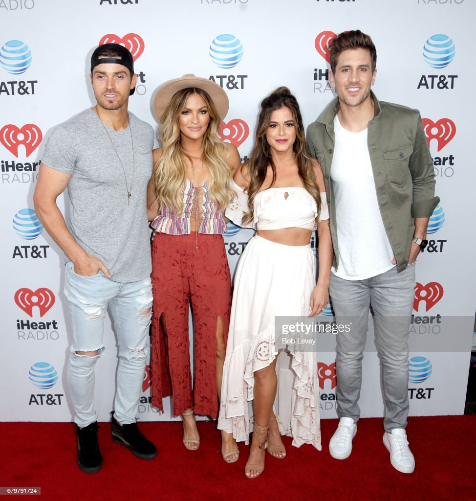 2017 iHeartCountry Festival, A Music Experience by AT&T - Red Carpet : News Photo
