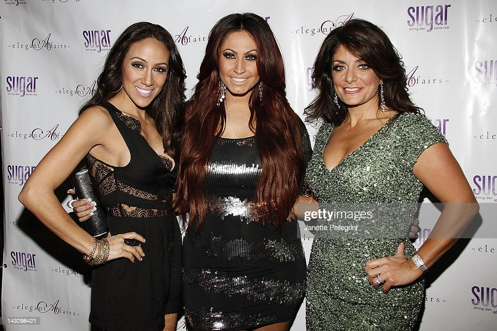 """Real Housewives Of New Jersey"" Premiere Party"