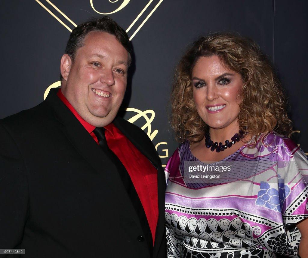 City Gala 2018 - Arrivals : News Photo