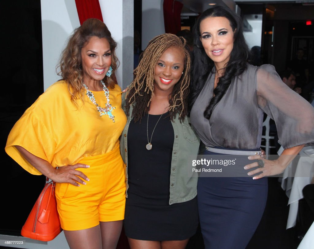 """VH1's """"Hollywood Exes"""" Premiere Screening Party"""