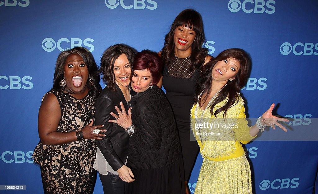 2013 CBS Upfront