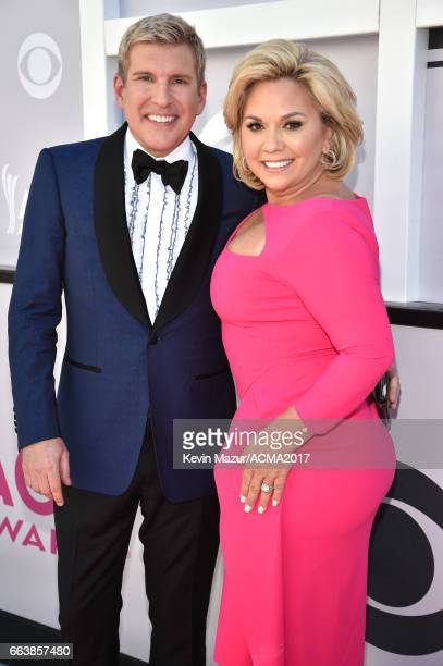 Julie Chrisley Pictures And Photos Getty Images