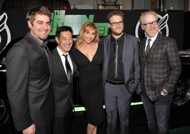 """CA: Grant Imahara of """"Mythbusters"""" Dies At 49"""