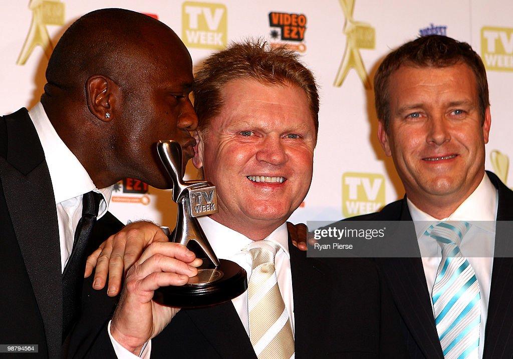 52nd TV Week Logie Awards - Awards Room