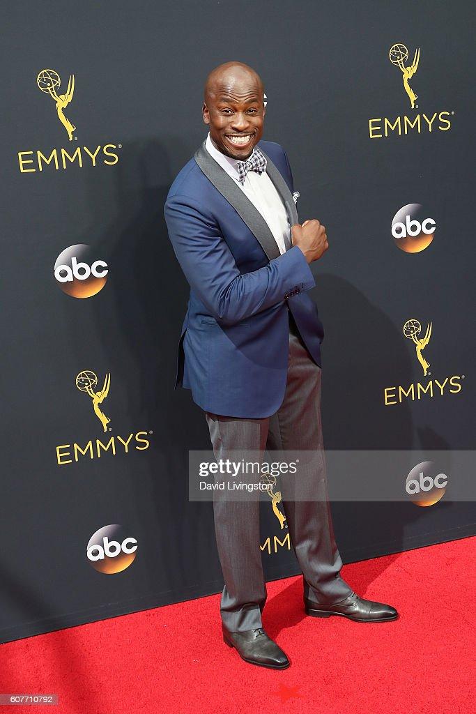 68th Annual Primetime Emmy Awards - Arrivals