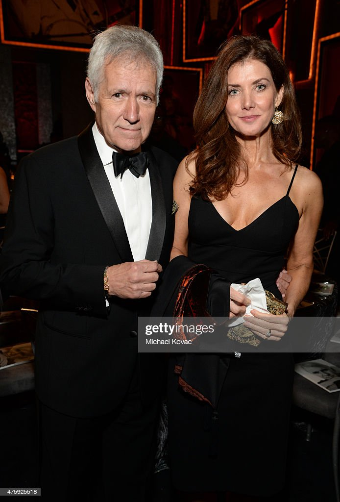 43rd AFI Life Achievement Award Honoring Steve Martin - Backstage And Audience : News Photo