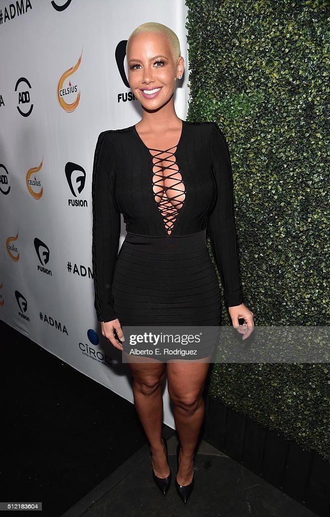 All Def Movie Awards - Red Carpet