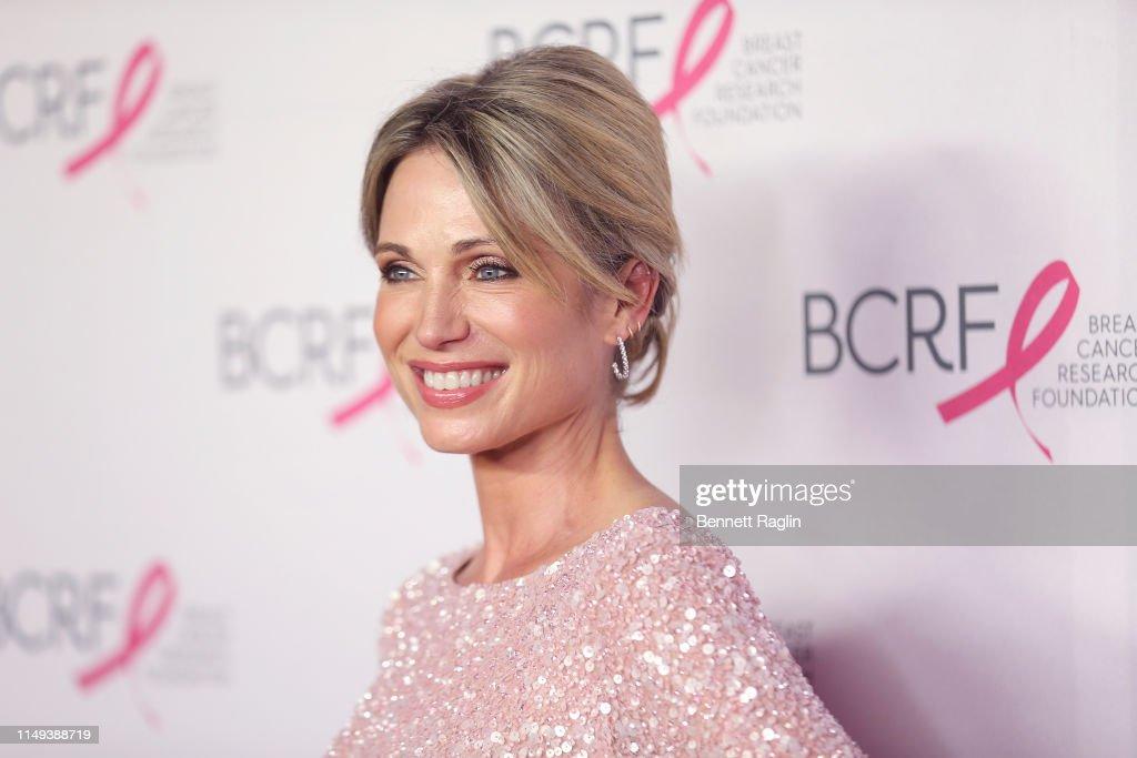 Breast Cancer Research Foundation's 2019 Hot Pink Party : Nachrichtenfoto