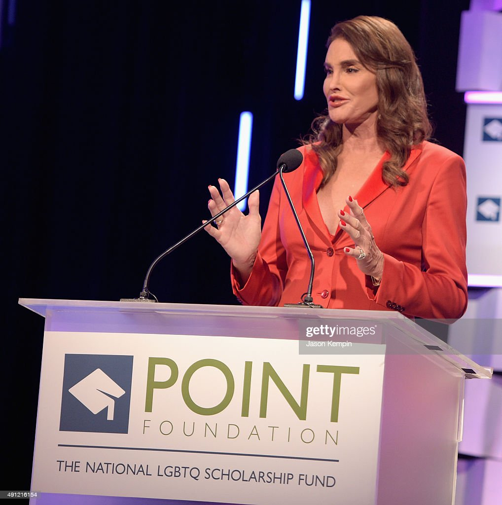 Point Foundation's Annual Voices On Point Gala