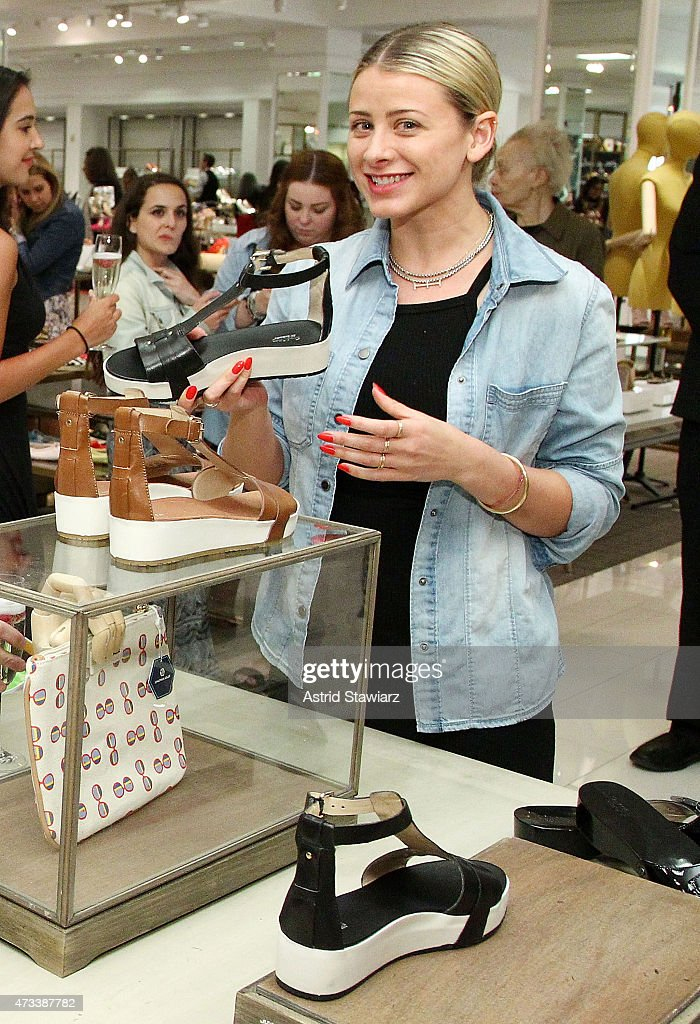 Lord & Taylor Welcomes Lo Bosworth For Dr. Scholls