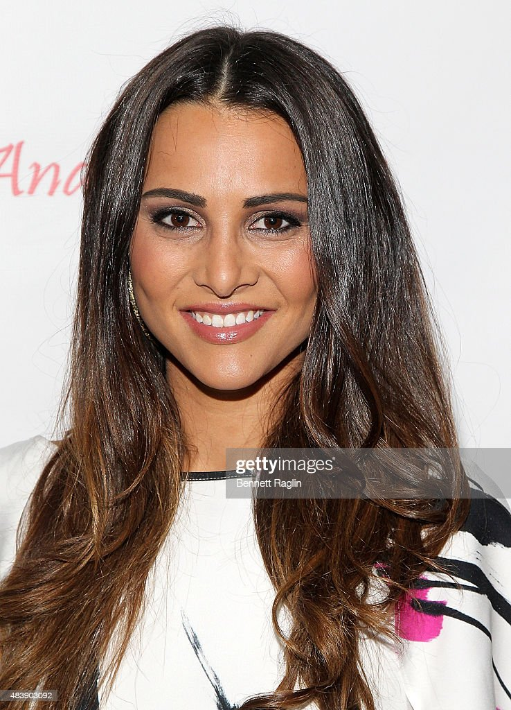 Resident Magazine Celebrates August 2015 Cover Featuring Andi Dorfman