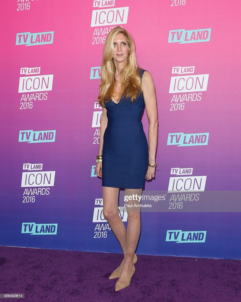 Ann coulter pose nude photos