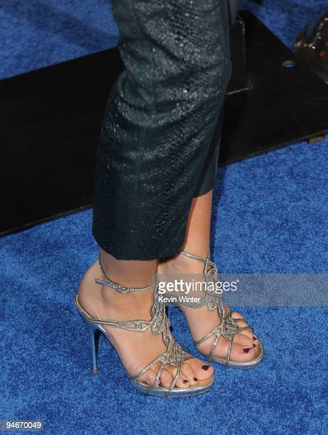 TV personality Audrina Patridge arrives at the premiere of 20th Century Fox's 'Avatar' at the Grauman's Chinese Theatre on December 16 2009 in...