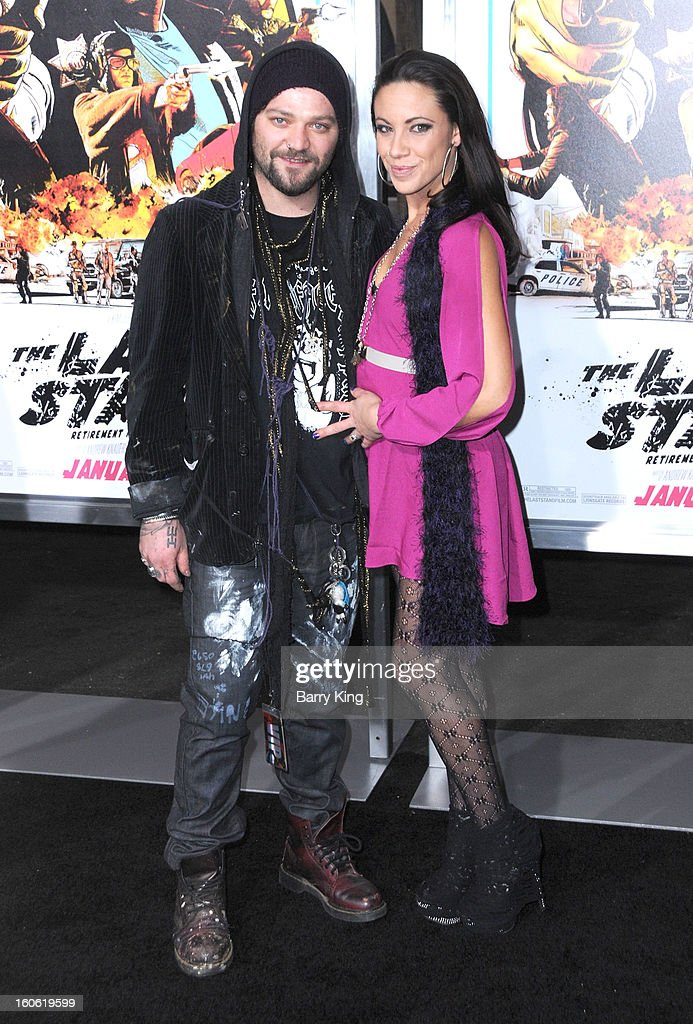 """The Last Stand"" - Los Angeles Premiere"