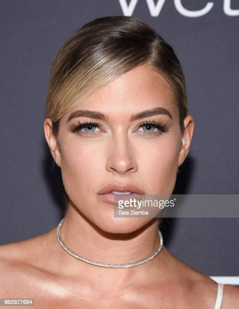 TV personality Barbie Blank attends Star Magazine's Hollywood Rocks event at 1OAK on April 6 2017 in West Hollywood California