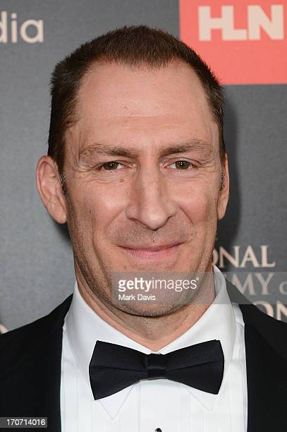 TV personality Ben Bailey attends The 40th Annual Daytime Emmy Awards at The Beverly Hilton Hotel on June 16 2013 in Beverly Hills California