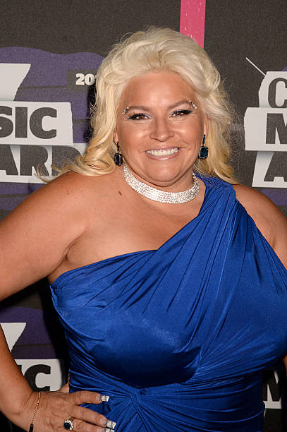 UNS: TV Personality Beth Chapman Dies At 51