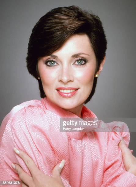 LOS ANGELES 1982 Personality Beverly Sassoon poses for a portrait in 1982 in Los Angeles California