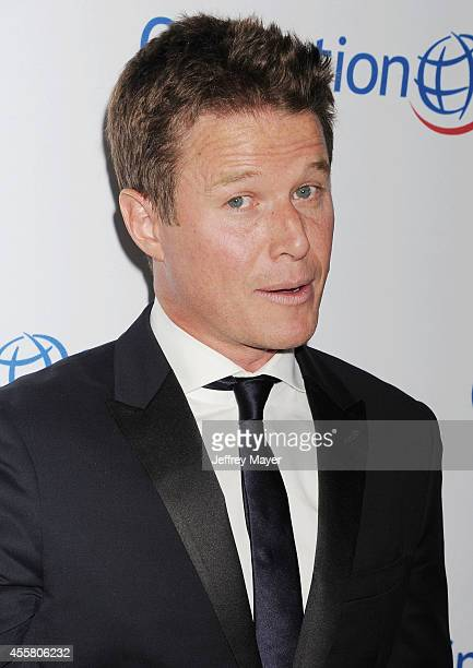 Personality Billy Bush attends the 2014 Operation Smile Gala at the Beverly Wilshire Four Seasons Hotel on September 19, 2014 in Beverly Hills,...