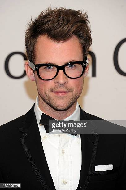 d0b0b63f58 Personality Brad Goreski attends an evening with Ralph Lauren hosted by Oprah  Winfrey and presented at