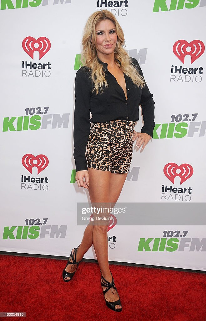KIIS FM's Jingle Ball 2014 - Press Line