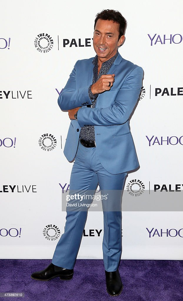 "The Paley Center For Media Celebrates ABC's ""Dancing With The Stars"" - Arrivals : News Photo"