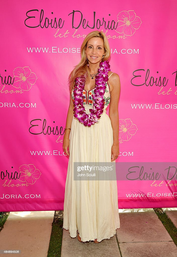 Eloise Dejoria Fashionwear Launch