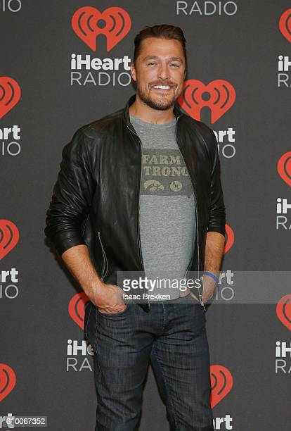 Personality Chris Soules attends the 2016 iHeartRadio Music Festival at TMobile Arena on September 23 2016 in Las Vegas Nevada