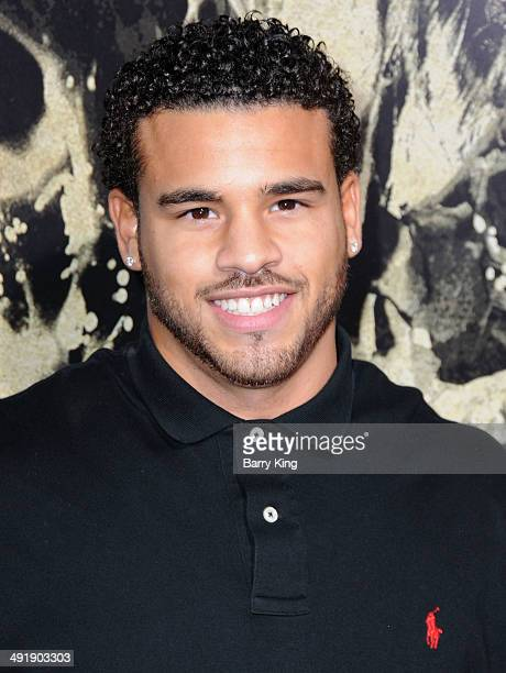 Cory Wharton Stock Photos and Pictures | Getty Images