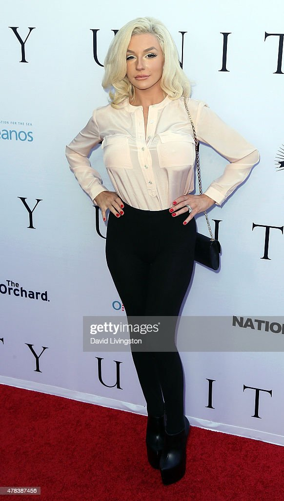 "World Premiere Screening Of Documentary ""Unity"" - Arrivals : News Photo"