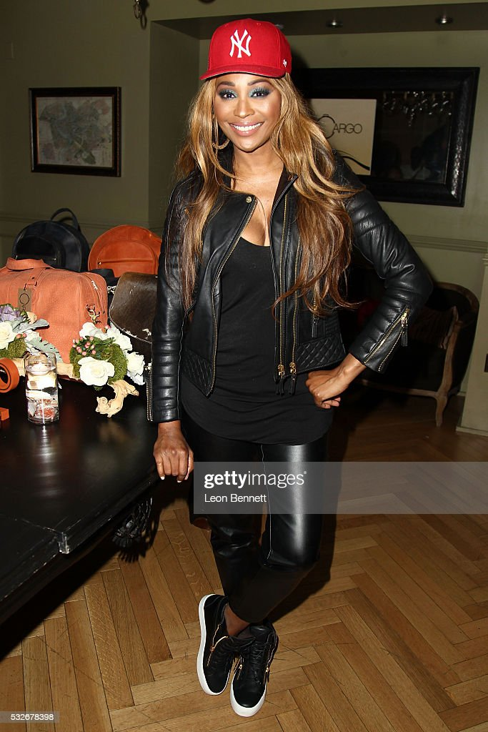 Cargo By Cynthia Bailey VIP Reception