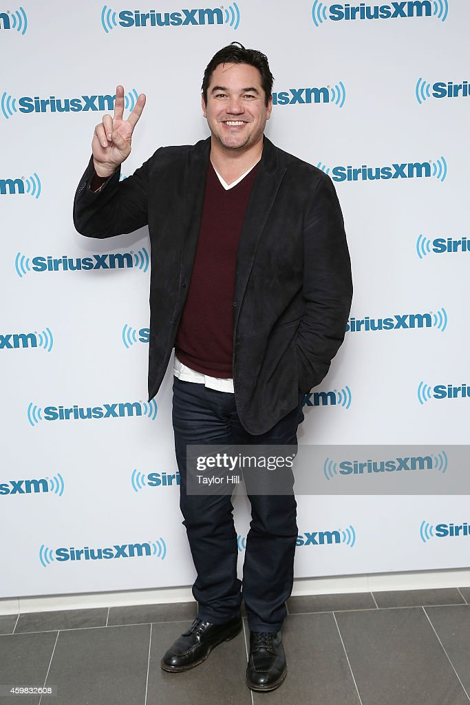Celebrities Visit SiriusXM Studios - December 2, 2014