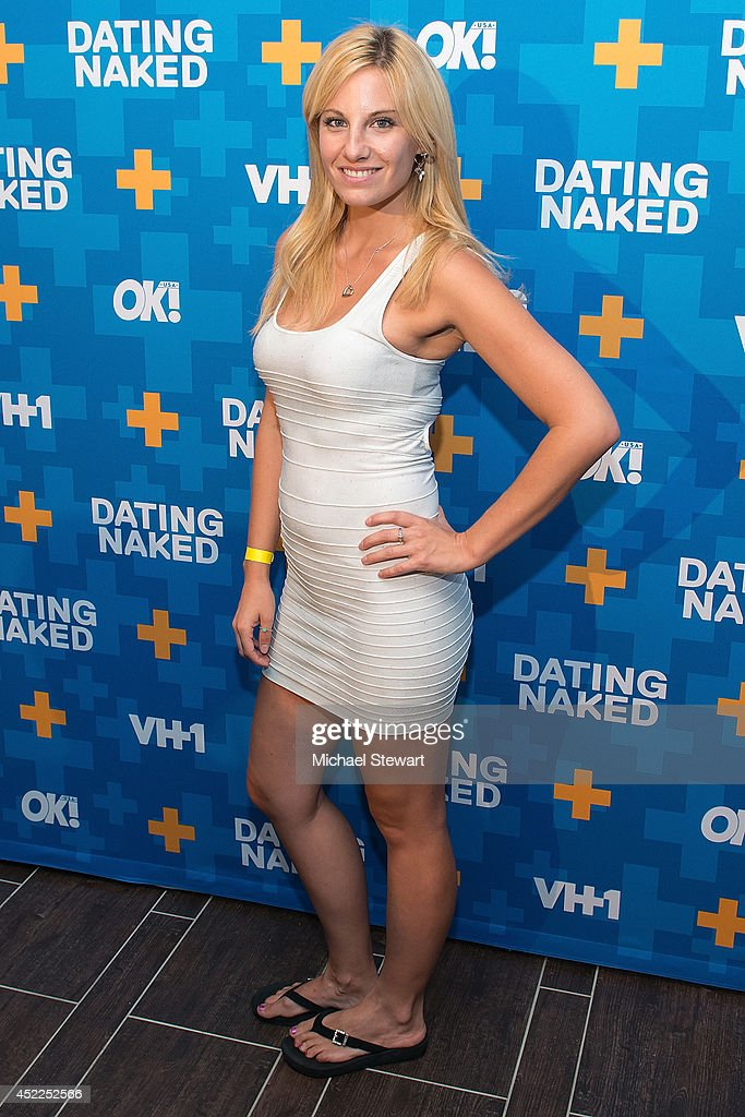 "VH1's ""Dating Naked"" Premiere Party : News Photo"